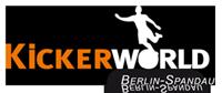 KiCKERWorld Berlin