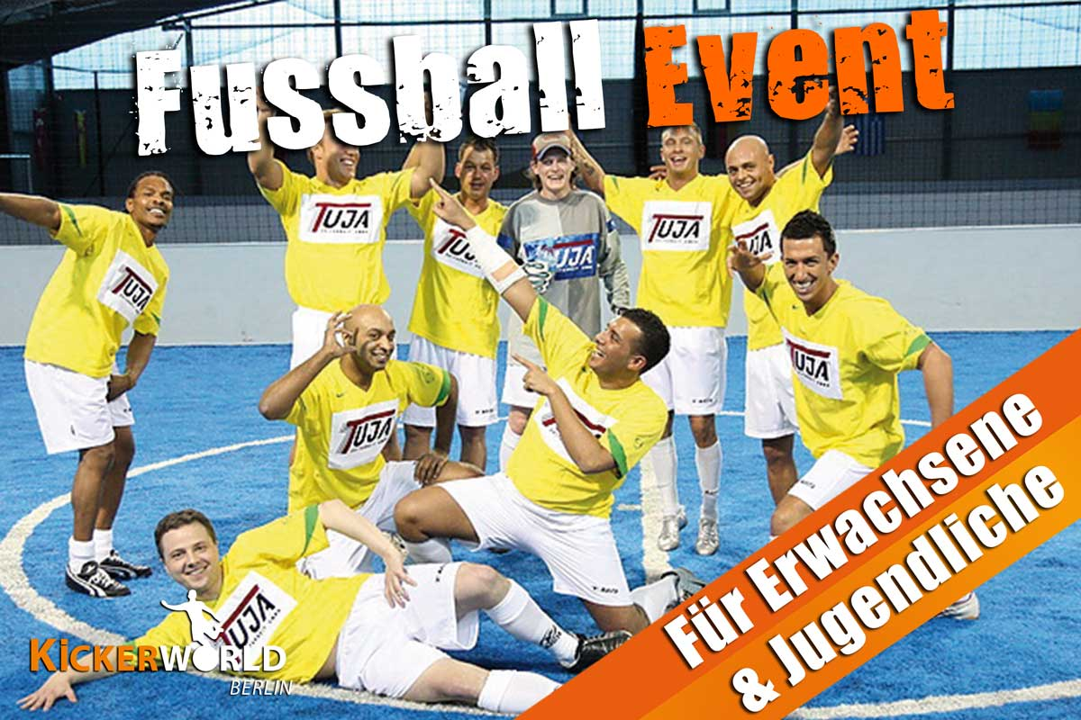 Fussball Events