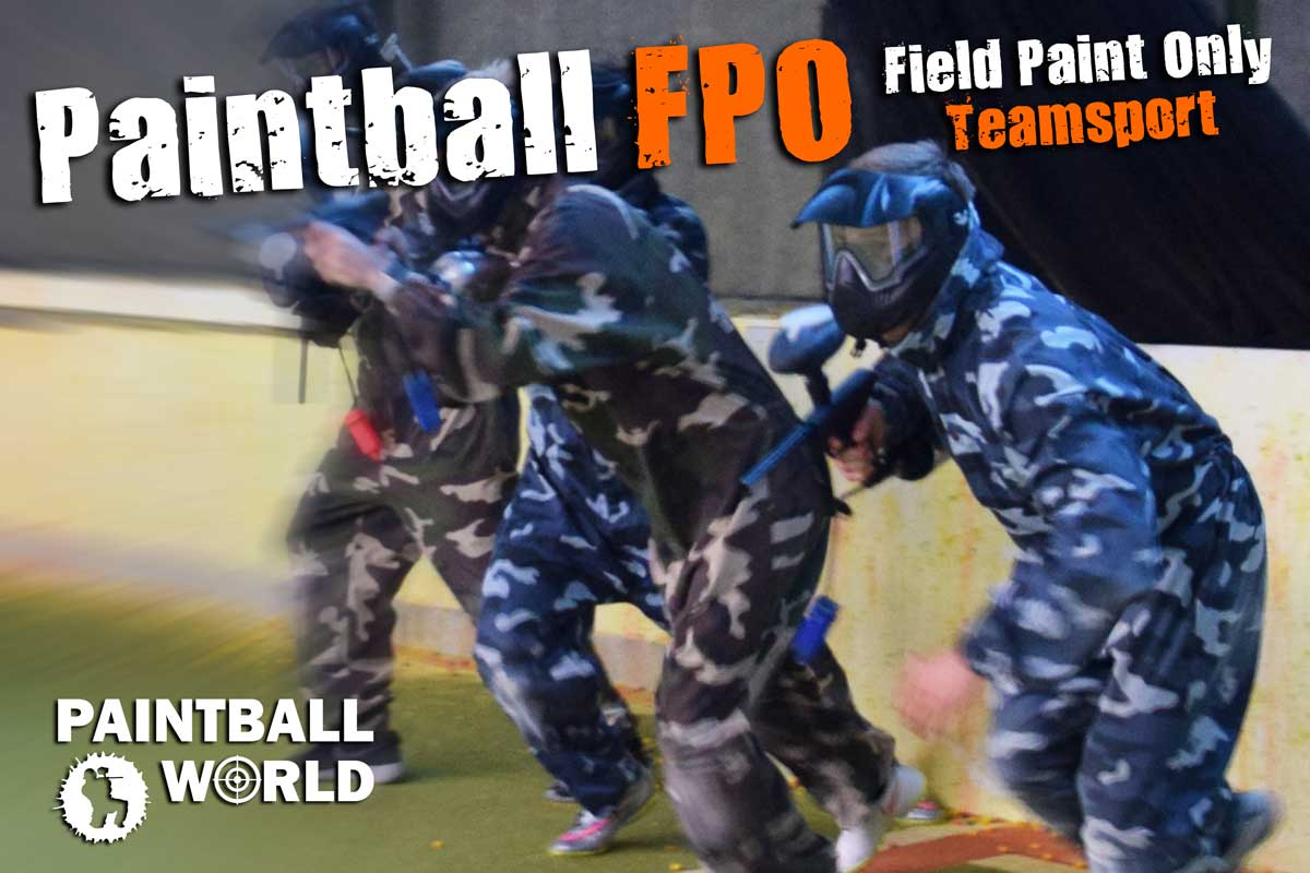Paintball FPO