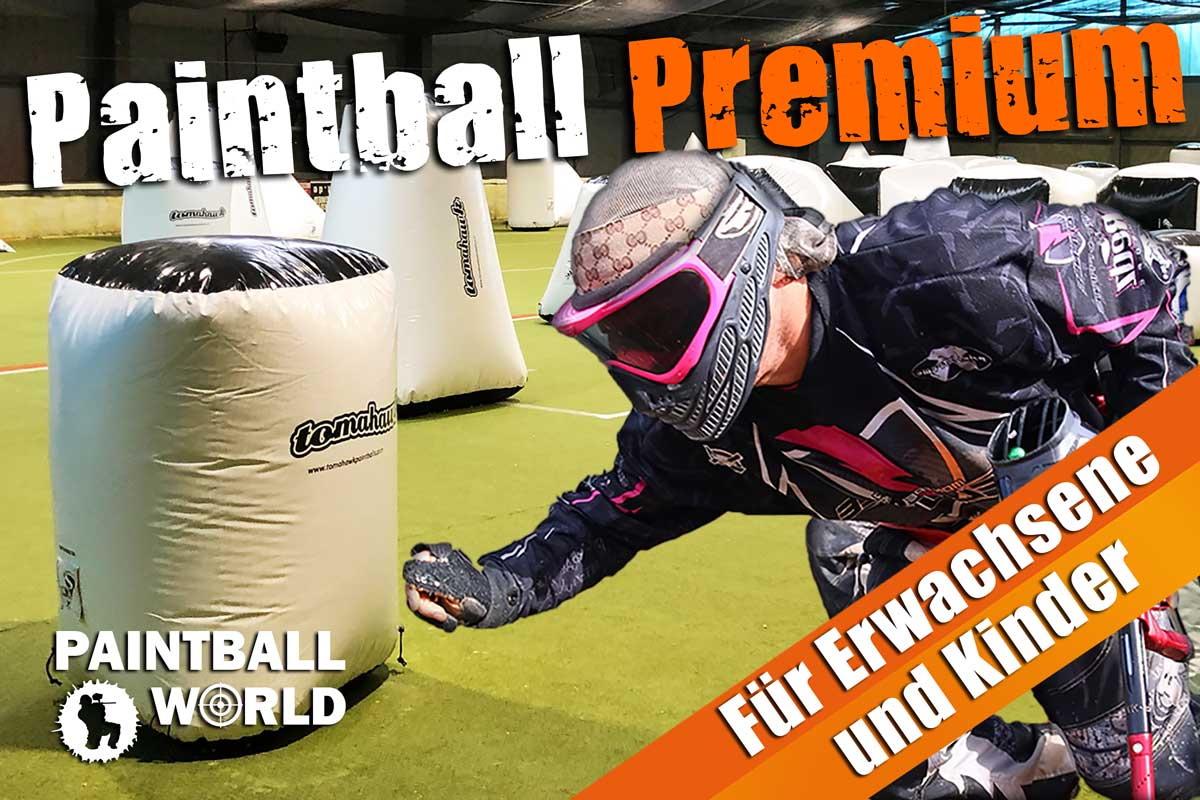 Paintball Premium