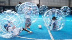 Bubble Ball Berlin Kickerworld