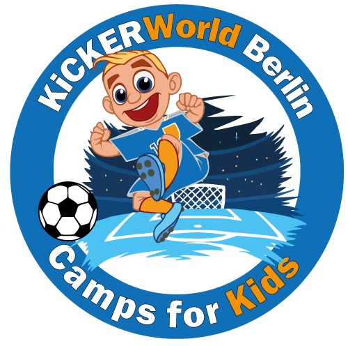 kickerworld for kids 2018