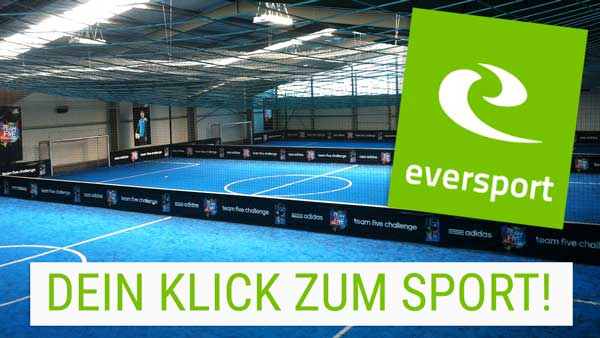 eversport neu