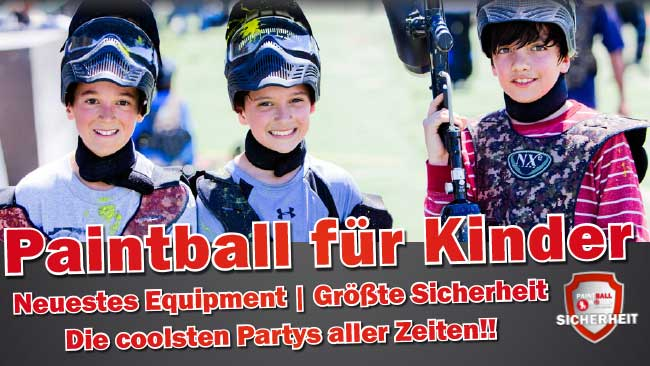 paintball-for-kids